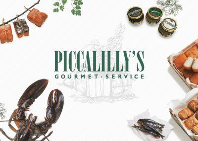 Piccalilly's